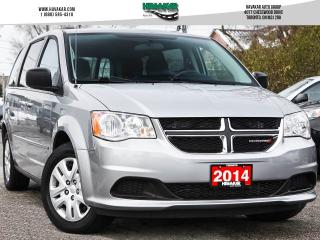 Used 2014 Dodge Grand Caravan SE/SXT for sale in North York, ON