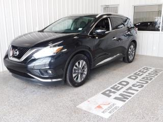 Used 2015 Nissan Murano for sale in Red Deer, AB