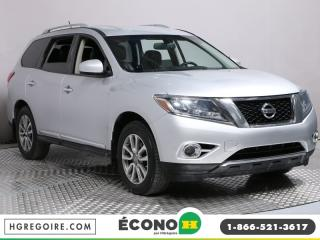 Used 2013 Nissan Pathfinder SL AWD 7PASSAGERS for sale in St-Léonard, QC