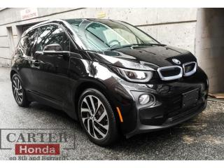 Used 2016 BMW i3 for sale in Vancouver, BC