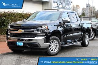New 2019 Chevrolet Silverado 1500 LT Heated Seats & Backup Camera for sale in Coquitlam, BC