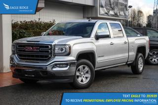 New 2018 GMC Sierra 1500 SLE Heated Seats & Backup Camera for sale in Coquitlam, BC