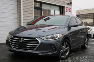 Used 2017 Hyundai Elantra GL Reverse Camera. Blind Spot Asssist. Heated Seats for sale in Toronto, ON
