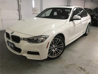 Used 2014 BMW 3 Series 335i for sale in Burlington, ON