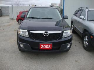 Used 2008 Mazda Tribute GS for sale in London, ON