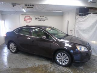 Used 2015 Buick Verano for sale in Ancienne Lorette, QC