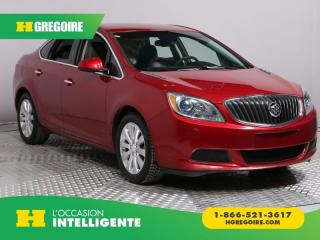 Used 2014 Buick Verano BASE A/C CUIR GR for sale in St-Léonard, QC