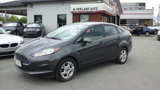 Used 2015 Ford Fiesta Se,a/c,cruise,gr for sale in Sherbrooke, QC