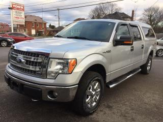 Used 2014 Ford F-150 XTR for sale in Guelph, ON