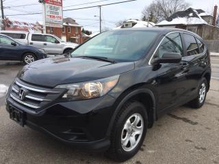 Used 2012 Honda CR-V LX/AWD/HEATED SEATS/REARVIEW CAMERA for sale in Guelph, ON