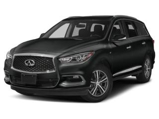 New 2019 Infiniti QX60 PURE AWD  - Sunroof -  Leather Seats - $353.78 B/W for sale in Mississauga, ON
