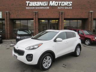 Used 2017 Kia Sportage EX | AWD | SUNROOF | REAR CAM | B/T | HTD SEATS | for sale in Mississauga, ON