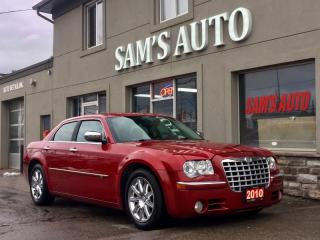 Used 2010 Chrysler 300 4dr Sdn 300C Hemi RWD for sale in Hamilton, ON