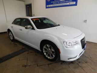 Used 2017 Chrysler 300 300C Platinum LEATHER NAVI SUNROOF for sale in Listowel, ON
