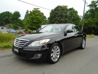 Used 2010 Hyundai Genesis w/Technology Pkg for sale in King City, ON