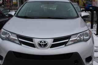 Used 2013 Toyota RAV4 LE for sale in Scarborough, ON