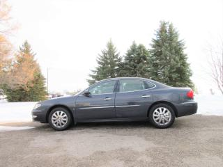 Used 2008 Buick Allure CXL for sale in Thornton, ON