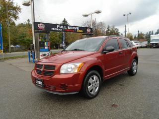 Used 2007 Dodge Caliber SE for sale in King City, ON