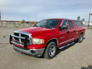 Used 2003 Dodge Ram 1500 ST for sale in Mississauga, ON