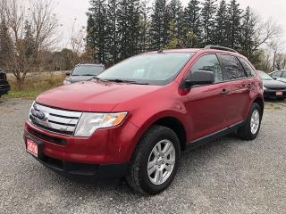 Used 2010 Ford Edge SE LOW KMS for sale in Stouffville, ON