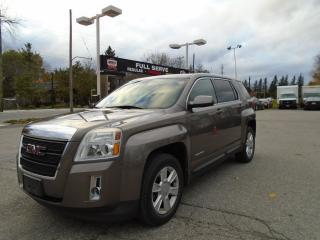Used 2010 GMC Terrain SLE-1 for sale in King City, ON