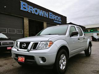 Used 2013 Nissan Frontier SV for sale in Surrey, BC