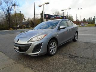 Used 2010 Mazda MAZDA3 GS Touring for sale in King City, ON
