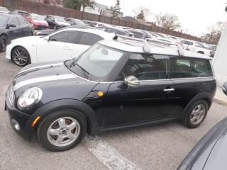 Used 2008 MINI Cooper Clubman PREMIUM PACKAGE for sale in Toronto, ON