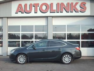 Used 2015 Buick Verano Base for sale in St Catharines, ON