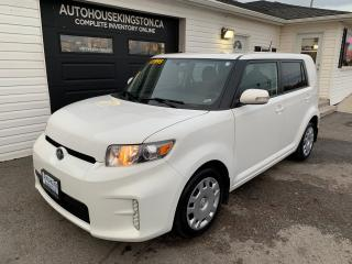 Used 2015 Scion xB for sale in Kingston, ON