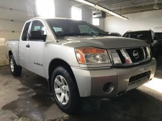 Used 2009 Nissan Titan SE, CLEAN CARPROOF for sale in North York, ON