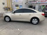 Photo of Beige 2012 Chevrolet Cruze