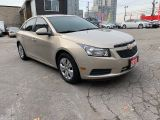 2012 Chevrolet Cruze LT Turbo • Low KM • Economical