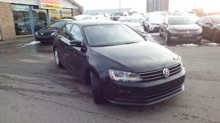 Used 2017 Volkswagen Jetta Wolfsburg Edition/BACKUP CAMERA/$$19999 for sale in Brampton, ON