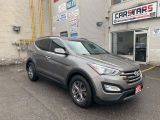 Photo of Gray 2013 Hyundai Santa Fe