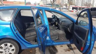 Used 2012 Hyundai Elantra Touring GLS for sale in North York, ON