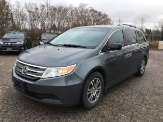 Used 2013 Honda Odyssey for sale in London, ON