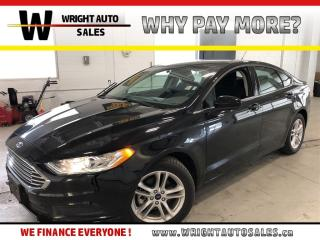 Used 2018 Ford Fusion SE|BACKUP CAMERA|BLUETOOTH|19,847 KMS for sale in Cambridge, ON