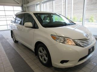 Used 2015 Toyota Sienna LE 8 PASSENGER for sale in Toronto, ON