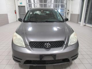 Used 2004 Toyota Matrix - for sale in Toronto, ON