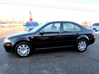 Used 2008 Volkswagen Jetta CITY 2.0L AUTOMATIC CERTIFIED 2YEARS WARRANTY for sale in Milton, ON