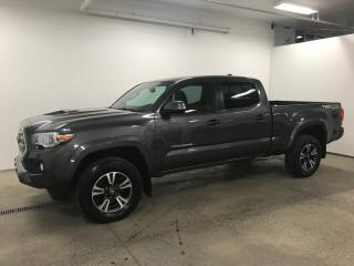 Used 2016 Toyota Tacoma Trd, Navigation, 4x4 for sale in St-Hubert, QC