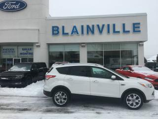 Used 2016 Ford Escape Titanium for sale in Blainville, QC