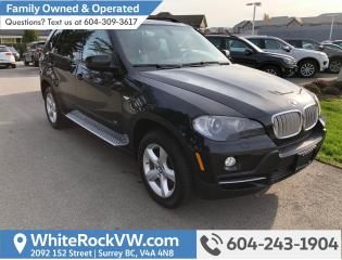 Used 2007 BMW X5 4.8i Rear Seat DVD for sale in Surrey, BC