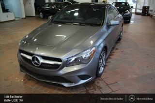 Used 2015 Mercedes-Benz CLA-Class Cla250 Awd, Toit for sale in Québec, QC
