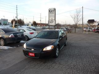 Used 2011 Chevrolet Impala LT for sale in Kitchener, ON