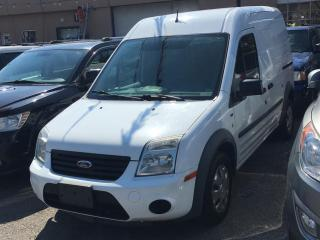 Used 2012 Ford Transit Connect 114.6
