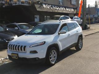 Used 2015 Jeep Cherokee Fwd 4dr North for sale in Scarborough, ON