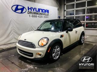 Used 2013 MINI Cooper Clubman KNIGHTSBRIDGE + GARANTIE+ TOIT PANO !! for sale in Drummondville, QC