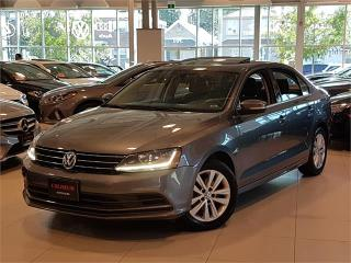 Used 2017 Volkswagen Jetta Sedan WOLFSBURG-AUTO-SUNROOF-CAMERA-ONLY 59KM for sale in Toronto, ON